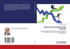 Bookcover of Business Re-engineering Process
