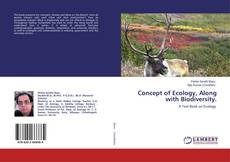 Bookcover of Concept of Ecology, Along with Biodiversity.