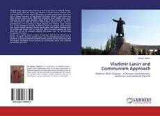 Bookcover of Vladimir Lenin and Communism Approach