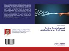 Bookcover of Optical Principles and Applications for Engineers