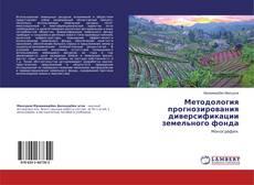 Bookcover of Методология прогнозирования диверсификации земельного фонда