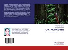 Bookcover of PLANT MUTAGENESIS