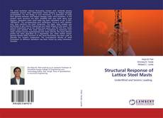 Bookcover of Structural Response of Lattice Steel Masts