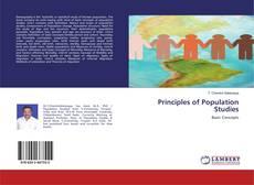 Borítókép a  Principles of Population Studies - hoz