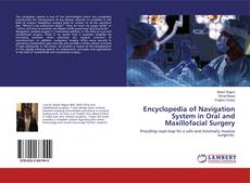 Encyclopedia of Navigation System in Oral and Maxillofacial Surgery kitap kapağı