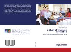 Bookcover of A Study of Employee Motivation