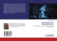 Bookcover of Philosophy and Postmodernism