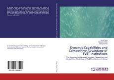 Borítókép a  Dynamic Capabilities and Competitive Advantage of TVET Institutions - hoz