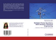 Multiple Choice Questions With Answers: Electrical Engineering的封面