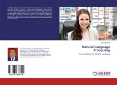 Bookcover of Natural Language Processing