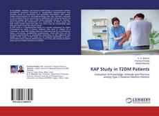 Buchcover von KAP Study in T2DM Patients