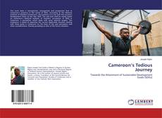 Bookcover of Cameroon's Tedious Journey