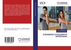 Portada del libro de KURAMDAN UYGULAMAYA ANTRENMAN