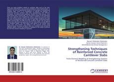 Buchcover von Strengthening Techniques of Reinforced Concrete Cantilever Slabs