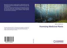 Bookcover of Promising Medicinal Plants