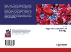Applied Molecular Cell Biology kitap kapağı