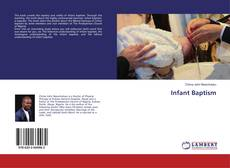 Bookcover of Infant Baptism