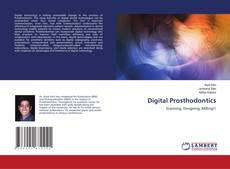 Bookcover of Digital Prosthodontics