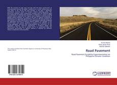 Bookcover of Road Pavement
