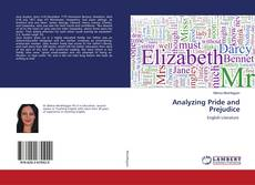 Bookcover of Analyzing Pride and Prejudice