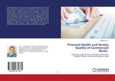 Buchcover von Financial Health and Service Quality of Commercial Banks
