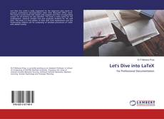 Portada del libro de Let's Dive into LaTeX