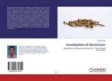 Bookcover of Anodization of Aluminium