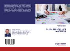 Bookcover of BUSINESS PROCESSES MODELING