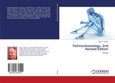 Portada del libro de Technostressology. 2nd Revised Edition