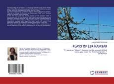 Bookcover of PLAYS OF LER KAMSAR