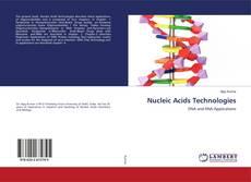 Couverture de Nucleic Acids Technologies