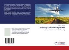 Copertina di Biodegradable Composites