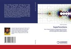Bookcover of Superfunctions