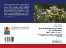 Обложка Eco-friendly management of Parthenium hysterophorous L.