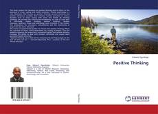 Bookcover of Positive Thinking