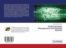 Couverture de Global Strategic Management and Financial Markets