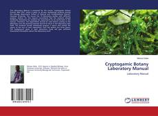 Bookcover of Cryptogamic Botany Laboratory Manual