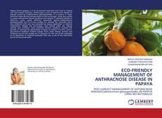 Couverture de ECO-FRIENDLY MANAGEMENT OF ANTHRACNOSE DISEASE IN PAPAYA
