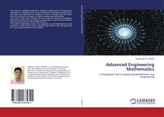Bookcover of Advanced Engineering Mathematics