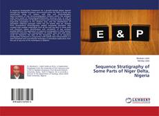 Bookcover of Sequence Stratigraphy of Some Parts of Niger Delta, Nigeria