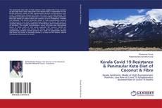 Buchcover von Kerala Covid 19 Resistance & Peninsular Keto Diet of Coconut & Fibre