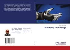 Copertina di Electronics Technology