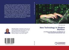 Bookcover of New Technology in Modern Warfare: