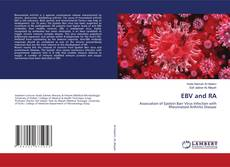 Couverture de EBV and RA