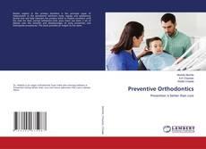 Bookcover of Preventive Orthodontics