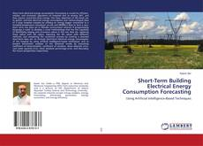 Обложка Short-Term Building Electrical Energy Consumption Forecasting