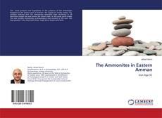 Portada del libro de The Ammonites in Eastern Amman