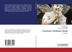 Buchcover von Corrosion Inhibition Study