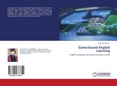 Bookcover of Game-based English Learning