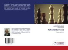 Couverture de Rationality Politic